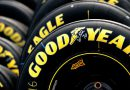 An American firm has presented oxygen-producing tires