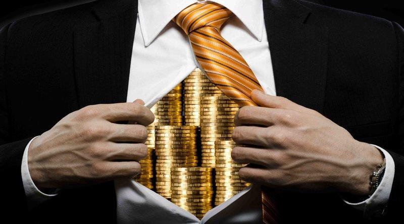 The number of millionaires in Ukraine has increased in 2017