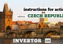 Instructions for action: reforms in the Czech Republic (part 6)