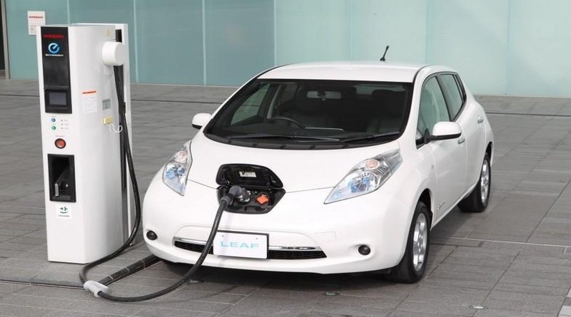 Ukrainians began to buy more electric cars