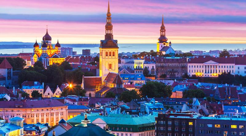 Ukrainian businessmen have registered a record number of companies in Estonia