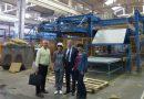 Чешская компания инвестировала более 3 миллионов евро в завод в Черкасской