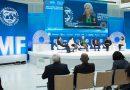 Транш будет: МВФ предоставит кредитные средства для Украины почти на 4 миллиарда долларов