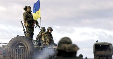 Военные в Украине получают в 6 раз меньшую пенсию по сравнению с судьями