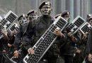 """США провели кибератаку по российской """"фабрике троллей"""""""