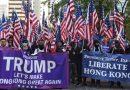 """Китай публічно відреагував підписання Трампом """"Гонконгського закону"""""""