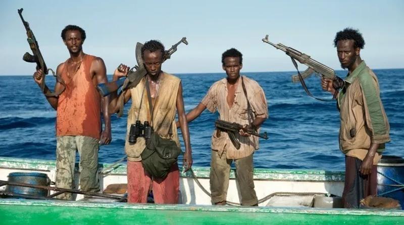 У берегов Нигерии пираты похитили гражданина Украины