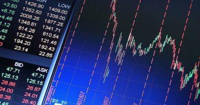 Європейські акції впали після двох днів зростання