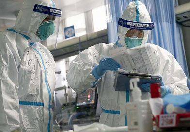 «Неожиданные цифры» Китай предоставил официальную статистику по смертности от COVID-19