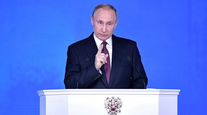 Племянник Путина создает политическую партию