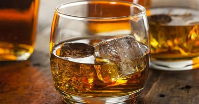Украинец создал собственный бренд виски