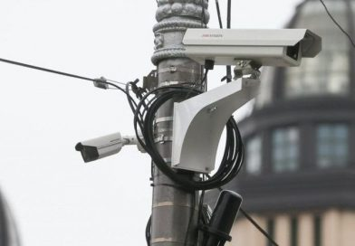 В Україні на вулицях розмістять камери, які будуть вимірювати температуру