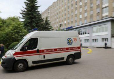 Сколько людей умерли от COVID-19 в Украине: статистика по областям