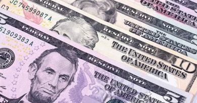 Гривня знову впала: актуальний курс валют